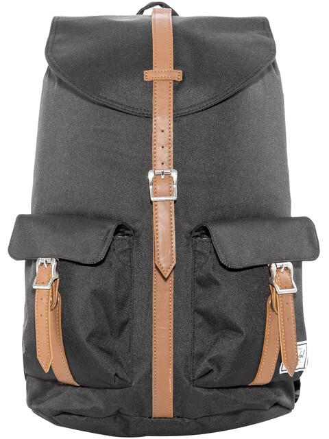 Herschel Dawson Backpack Unisex black/tan